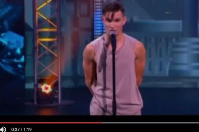 Братчанин может стать победителем танцевального телепроекта.
