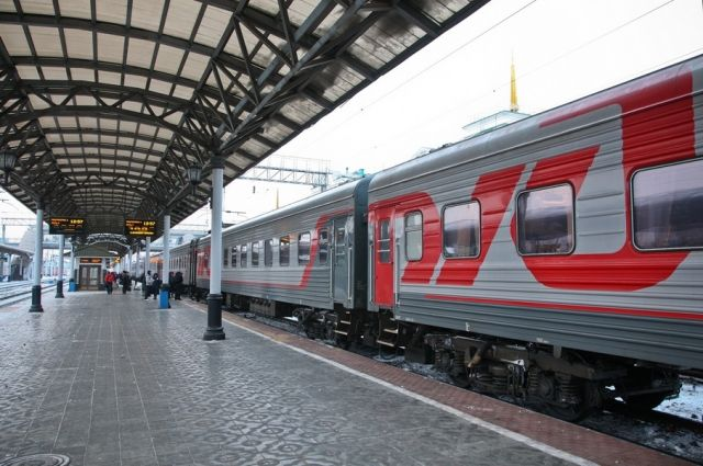 Почти два месяца билеты на поезд можно купить дешевле.