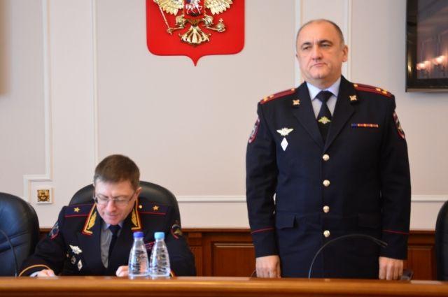 Куляев Рафик Исмагиловичназначен руководителем Управления по вопросам миграции.
