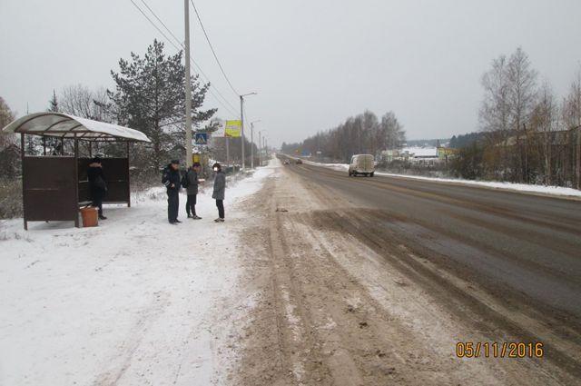 ДТП вКирове: наЩорса джип сбил подростка