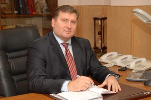 Руководитель Октябрьского района Екатеринбурга отправлен вотставку