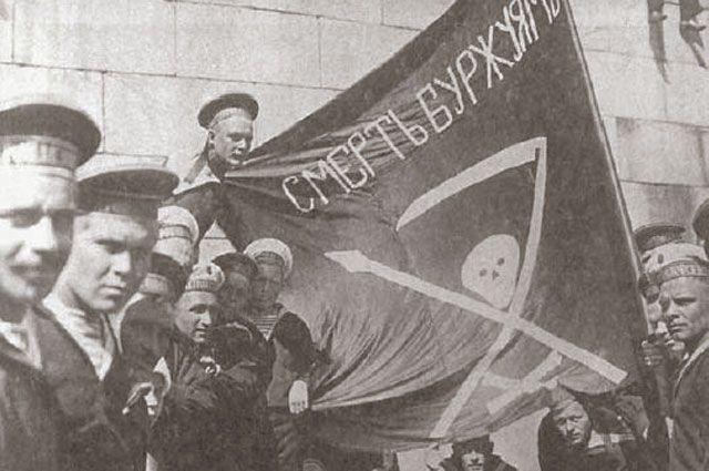 Был ли пролетариат главной движущей силой революции? Сегодня историки утверждают обратное.