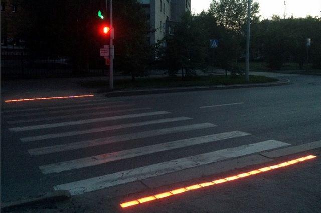 ВЗаволжье сбили пенсионерку, которая переходила дорогу накрасный свет