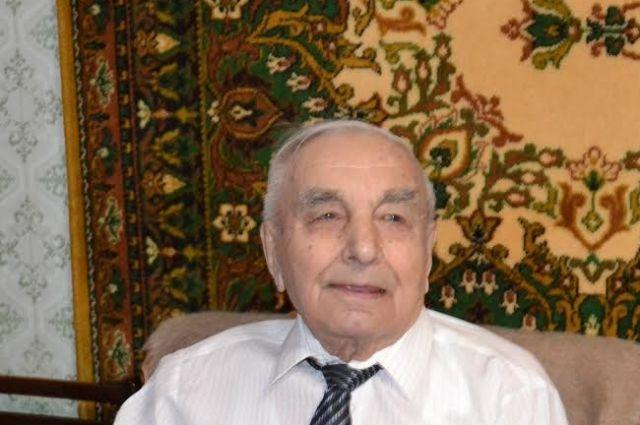 Александр Осокин отметил день рождения