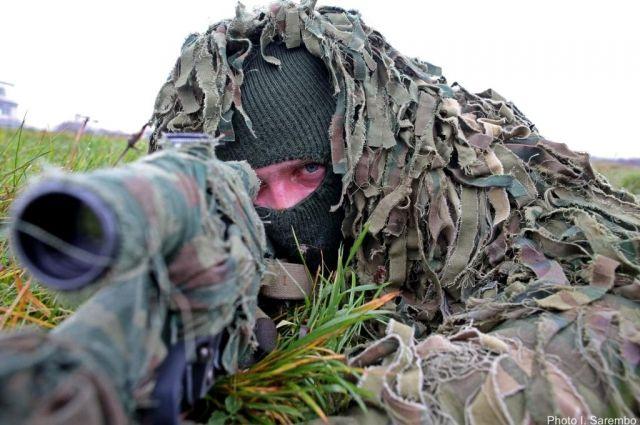 Вбереговых войсках Балтийского флота создаются разведывательные батальоны