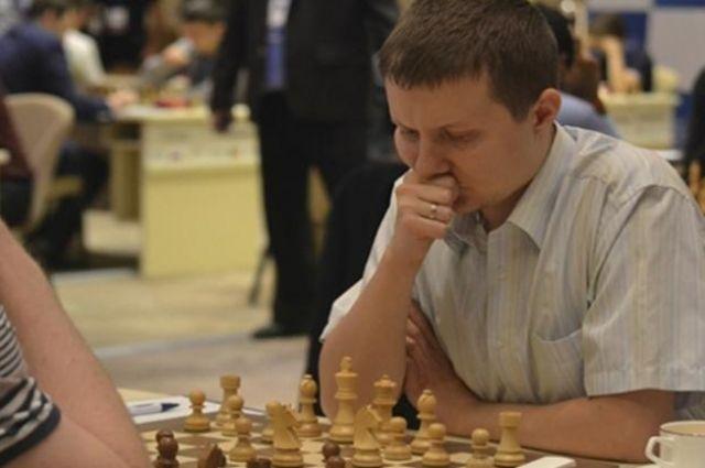 Александр Арещенко