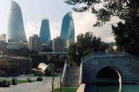 Увидеть Баку и влюбиться!