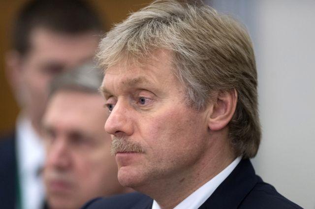 Кремль отверг причастность ксобытиям вЧерногории