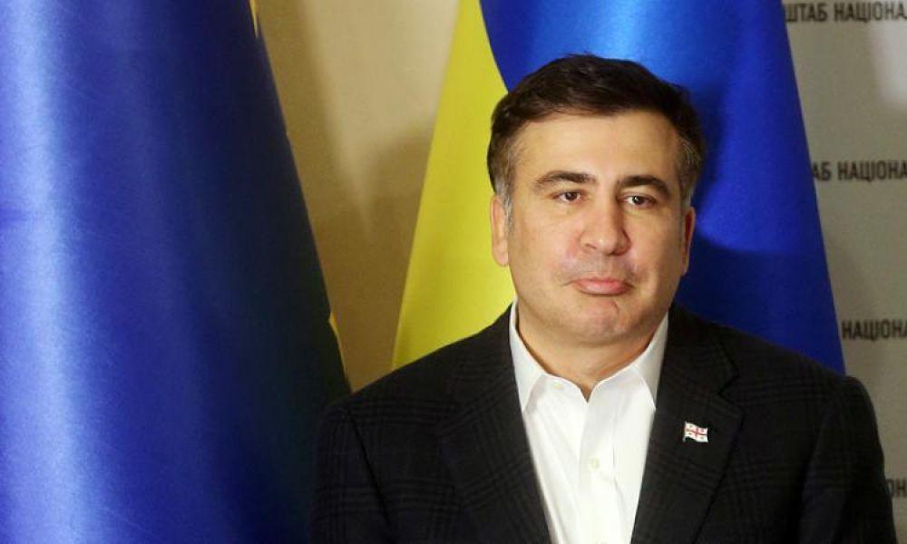 До этого Саакашвили был внештатным советником президента Украины Петра Порошенко, а также возглавлял новосозданный на тот момент Совет реформ