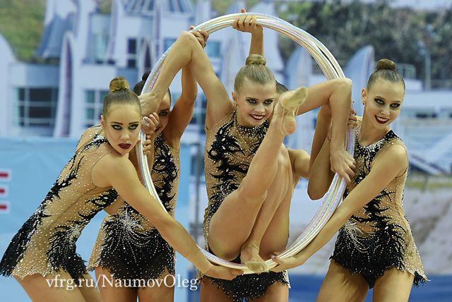 Наша спортсменка выступала в составе сборной Москвы.