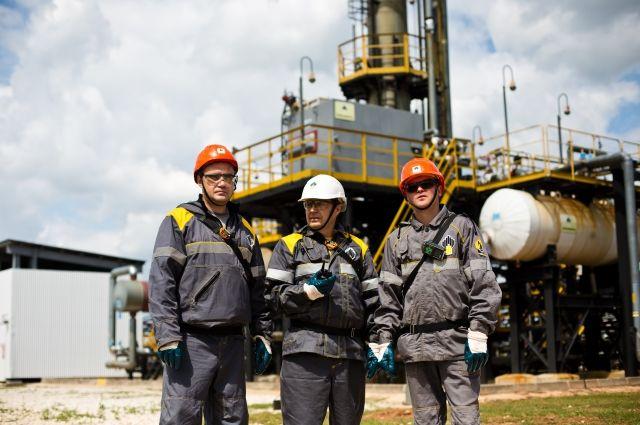 Роснефть продаст Beijing Gas 20% вВерхнечонском месторождении за $1,1 млрд