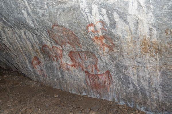 Капова пещера (Россия).