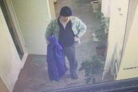 После побега мужчина был у знакомого на квартире.