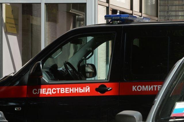 В столице России задержали гражданина США заразвращение ребенка влифте