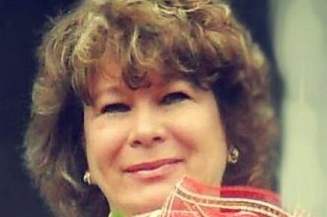 В Барнауле уже полгода разыскивают без вести пропавшую местную жительницу