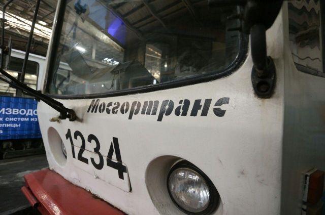 Трамваи скоро начнут ходить по улицам Иркутска.