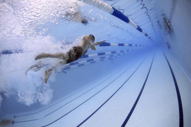 Иркутянин попал в тройку лидеров  чемпионата России по плаванию.