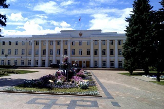 Денис Бакиев назначен напост представителя губернатора вЗС однако