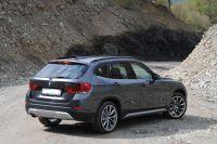 В счёт штрафа суд постановил взыскать принадлежащий обвиняемой роскошный автомобиль BMW.