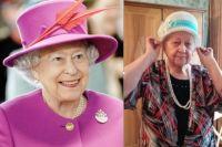 Любовь к шляпкам роднит донского хирурга с Елизаветой Второй.