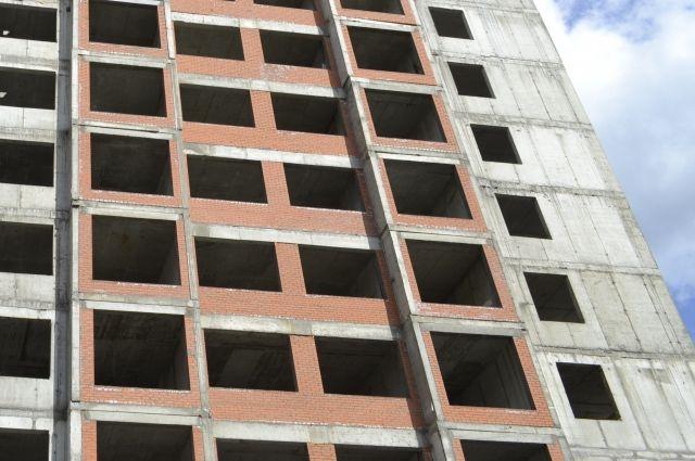 Руководитель строительной компании изПерми ответит за смерть рабочего