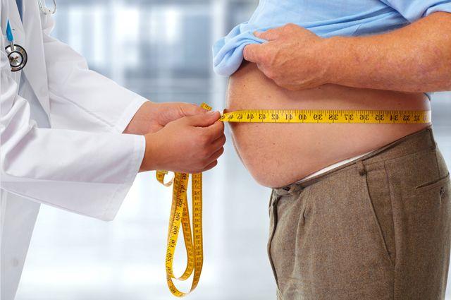 Шире талия - ближе инфаркт? Чем грозит лишний вес