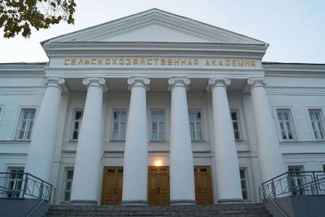 Калининградский педагогический университет попал втоп наилучших русских вузов