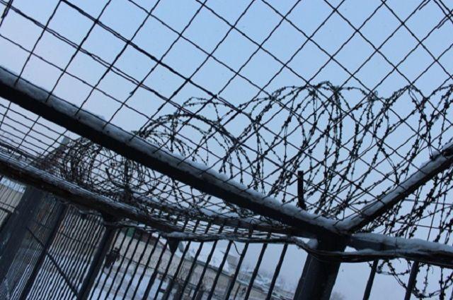 Гражданин Мглина едва незарезал знакомого иполучил 7 лет тюрьмы