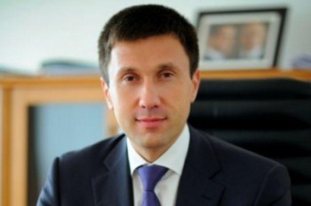 Находящийся под следствием Алексей Пьянков назначен и.о. руководителя МУГИСО
