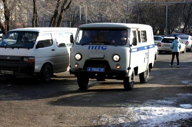 ВАчинске 2-х полицейских подозревают визбиении мужчины