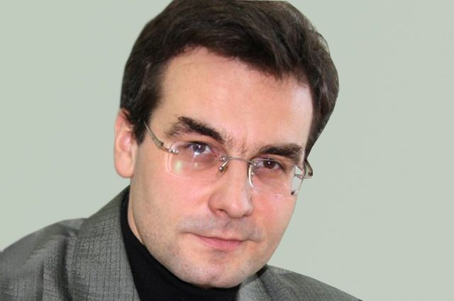 Николай Малишевский.