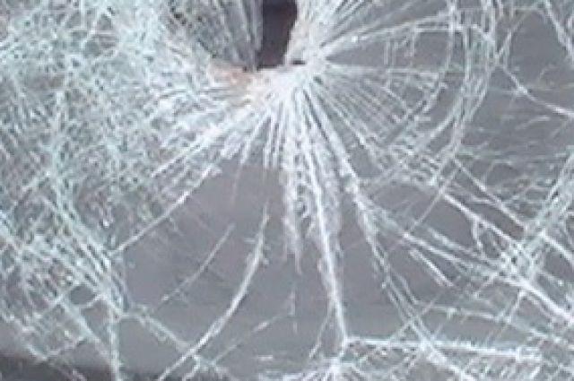 22-летний калининградец разбил 9 чужих автомобилей после ссоры с девушкой.
