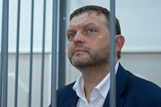 Никита Белых хочет жениться в СИЗО и говорит, что деньги собирал на ремонт к выборам.