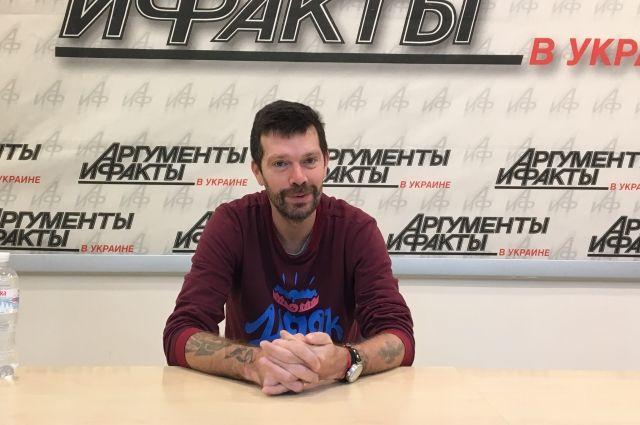 Анатолий Тапольский
