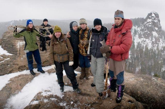 Иностранные туристы все чаще приезжают на отдых в Красноярский край.