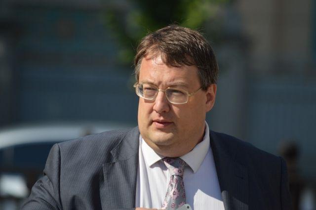 Антон Геращенко: Результат поделу Шеремета будет вконце года