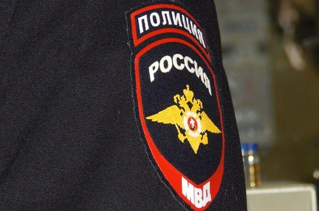 Автомобиль ДПС расстреляли вНижегородской области вночь на8ноября