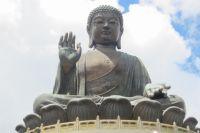 Будда для оскорблений недосягаем.