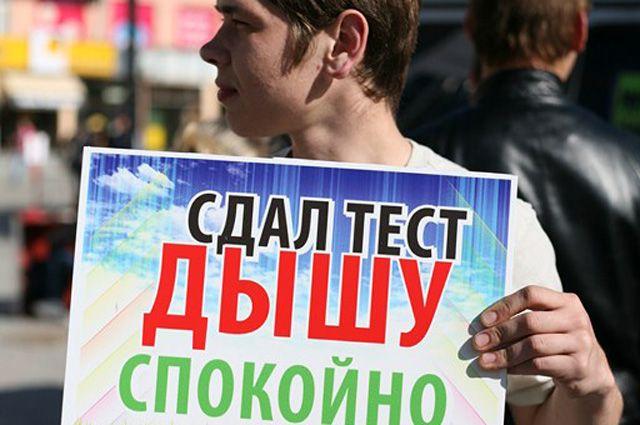 Новосибирская область оказалась на пороге эпидемии ВИЧ-инфекции