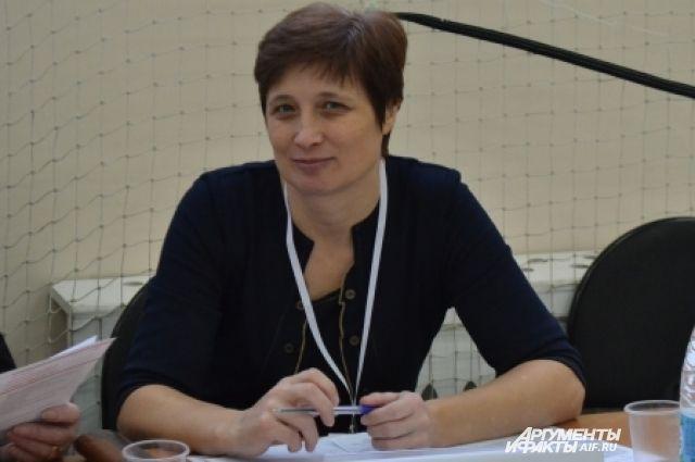 Пензенский преподаватель участвует воВсероссийском конкурсе «Сердце отдаю детям»