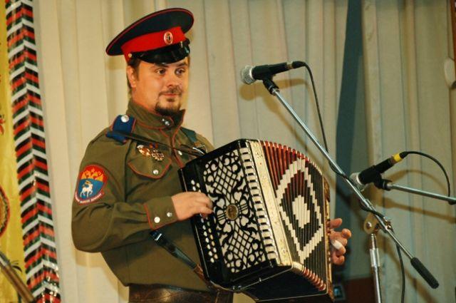 Концерты Ивана Масленникова - это невероятный заряд энергии.