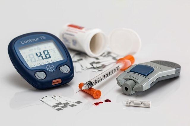 Профилактику сахарного диабета увзрослых северян обсудят по«телефону здоровья»