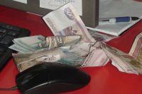 Омская область лидирует по выплате «зарплатных» долгов.