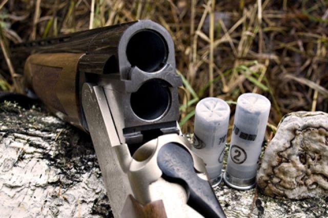 ВБашкирии 2-х охотников задержали из-за убитого лося