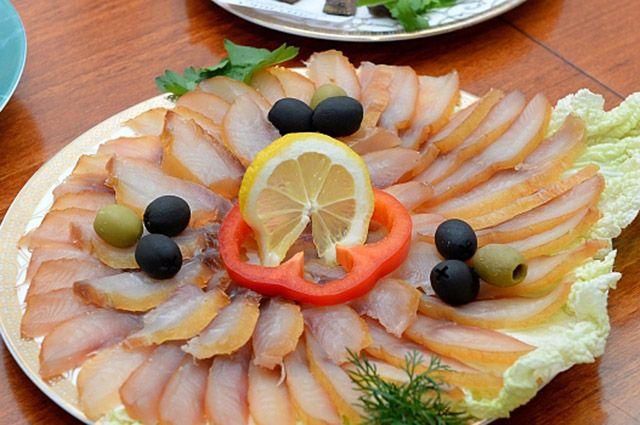 Рецепты блюд северных народов войдут вАрктическую кулинарную книгу эксклюзив