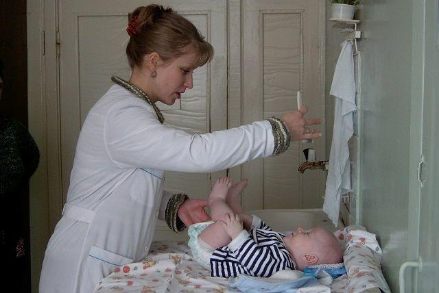 Здоровье малыша – самое ценное, чем обладают его родители.