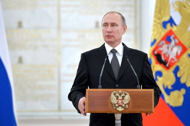 Путин: Рынок русского автопрома спасли отобвала на40%