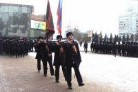 10 ноября в стране отмечают День полиции.