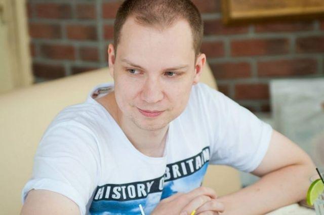 Денис Пикалов
