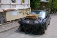 К долгой стоянке в центре Ростова готов!